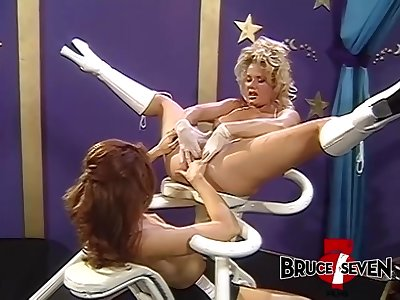Butt Slammers - Chloe Increased by With Bruce Seven Increased by Johnni Black