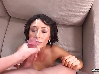 Apathetic Mom Casting Amber Assfuck