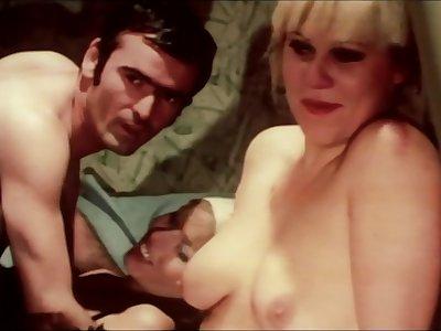 My Lovely Retro Xxx Videotape With Hot Girls